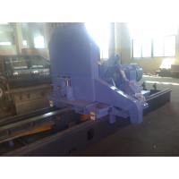 Buy cheap High Frequency Welded Pipe Mill For Section Steel Pipe High Speed from wholesalers