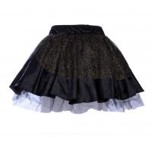 China wholesales-black lace mini skirt on sale