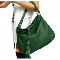 Quality Fashion Design Green Genuien Leather Mini Lady Handbag Cross Body Bag #2772 for sale