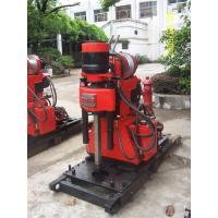 Quality Engineering Prospecting Core Drilling Equipment Mechanical Driven Hydraulic Chuck for sale