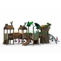 China Vivid bird's nest roof Harry potter visual impression for your kids play place on sale