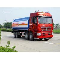 China CLWSX5316GYYGM456 Shaanxi Automotive oil tanker0086-18672730321 on sale