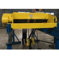 Single Speed Double Girder Hoist HC-D For Workshop FEM 1Bm / 1Am