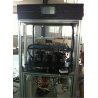 Quality Odd number slot armature winding machine four stations with high efficiency 3,5 slots for sale