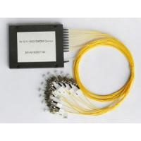 China 4,8,16,40-CH 10G,100G,200G HZ DWDM Mux Demux ModuleDWDM Network 100GHz OADM Express Add/Drop Module on sale