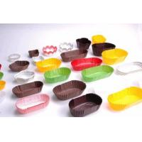 Quality Paper Cake Cups for sale