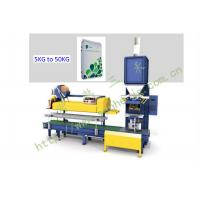 25 Kg Packing Scale Automatic Bagging Machine For Granules , Hydroquinone/catechol particles