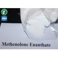 Buy cheap Raw Steroid Powders 99% purity Methenolone Enanthate for Muscle Growth CAS 303-42-4 product