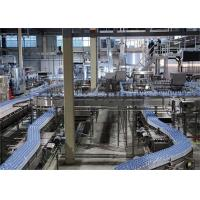 Buy cheap Complete Aseptic Carton Filling Machine For Juice Or Milk Making Plant product