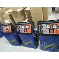Quality ATF Automatic Transmission Flush Machine With LCD Screen Display for sale