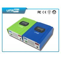 Buy cheap 40A 50A 60A MPPT Solar Charger Controller For Solar Office System product