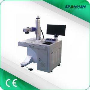 China Raycus Laser Source Industrial Laser Marking Machine Modular Design High Efficiency on sale