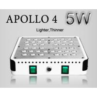 Quality Apollo 4 200w smart led grow lights For indoor medical Plant Grow for sale