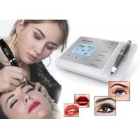 Buy cheap Newest Rotary Digital Permanent Makeup Machine with Ce Approve from wholesalers