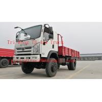 Quality LHD/RHD Tri-Ring T3 4x4 Light Cargo Truck, Cargo Camions,4x4 Camoins for sale