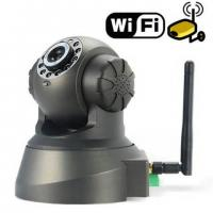 Quality High Sensitivity Ptz H.264 hIidden small IR-CUT indoor security camera 25fps CMOS 300,000 pixel for sale