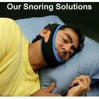 China Home Remedies Snoring Chin Strap anti snoring jaw strap help stop snoring on sale