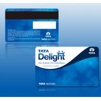 Quality high quality pvc gift card for sale