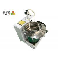 Quality Automatic Cable Tie Machine , Cable Bundling Machine Smart Temperature Control System for sale