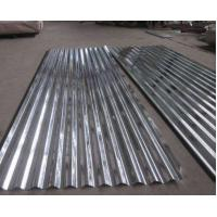 Quality Cold Formed Galvanized Steel Roll Chromated / Bright Surface Treatment for sale