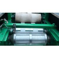 Buy cheap 304 steel Nonwoven Machinery Cotton Pad Machine 50HZ 3.0kw 380V product