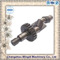 Quality 4M Steel Farm Tractor Used Machinery Transmission Output Shaft Long Lifespan for sale
