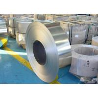 Quality Grade 436 Cold Rolled Stainless Steel Strip 0.3mm - 3.0mm Thickness for sale