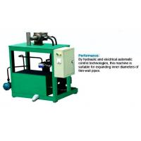 Buy cheap High Efficiency Hydraulic Metal Tube / Pipe Expanding Machine Tube Making product