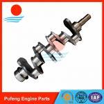 Quality KOMATSU crankshaft 4D105-5 6130-32-1111 6134-31-1110 6131-32-1101 for sale