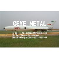 Quality Low Weight Easy Rapid Deployment Ground Reinforcement Matting, Airport Aircraft Temporary Runways for sale