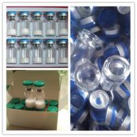 Quality Muscle Growth Peptides HGH 176-191Blue cap/green cap/ pink cap Steroids Burn Fat  221231-10-3 for sale
