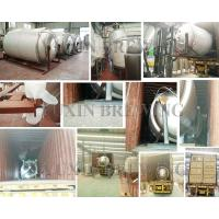 1000l 2000l horizontal bright beer tank / beer maturation tank