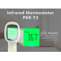 Quality Digital Ir Forehead Infrared Thermometer Medical Use for sale