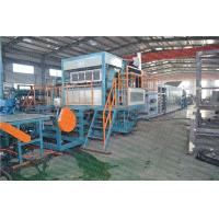 Quality Automatic Recycled Pulp Paper Pulp Molding Machine 6000 Pcs/Hr Capacity for sale