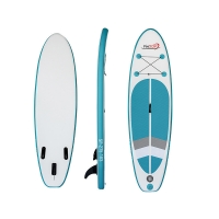Quality Adjustable 275*76*10cm Adventure Paddle Board for sale