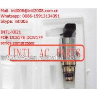 China A/C Compressor Control valve for VW Golf Caddy Jetta K0820803H 1K0820803N on sale
