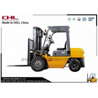 CHL 2.5 Ton LPG Gasoline Forklift Truck  with Japanese Original Nissan Engine