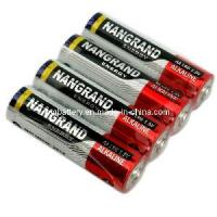 Quality AA Dry Torch Battery Alkaline Lr6 for sale