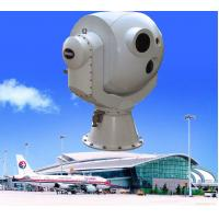 China Real Time Electro Optics Marine Tracking System With Infrared Night Vision on sale
