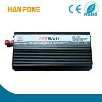 China THA600W Series modified sine wave inverter 600W/1200W  HANFONG High Frequency Power Inverter 220V Output solar power sys on sale