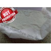 Buy cheap 99% Pharmaceutical Raw Material Hyaluronic Acid CAS 9004-61-9 for Treatin Osteoarthritis product