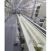 Quality Sectional Switches 7th Robot Rail , Transportation Industrial Robot Linear Track for sale