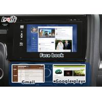 Buy Honda Navigation Video Interface for FIT support WIFI , App , Google Play , Rear View Camera at wholesale prices