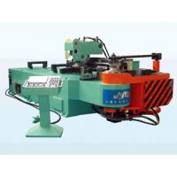 Quality Small Bending Radius Automatic Pipe Bender Upsetting Type PLC Program Control for sale