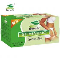 Quality Benefit Slimming Tea Natural Herbal Remedy of Weight Loss Body Slim Green Tea Herbs Blending Diet Tea Chinese Tradition for sale
