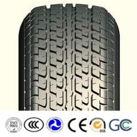 China Semi Steel Radial PCR Tire, St Car Trailer Tire (ST235/80R16) on sale