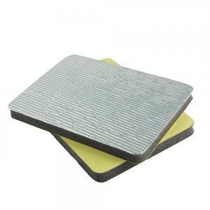 Low Density Expanded Polyethylene Sheet Insulation Of HVAC Ducts Aluminum