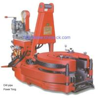 Quality Oilfield Drilling tool- Wellhead Manual Tongs and Power Tongs for sale