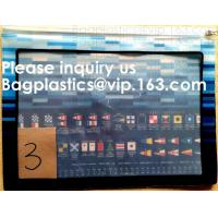 Buy cheap ISAF Racing Rules Book Bag Notes Bags Tools Bags Small Parts Bags,Ziplock Entry from wholesalers