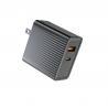 Buy cheap DOE VI 65W Folded Plug GaN Charger OTP US EU CN Plug from wholesalers